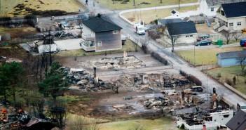 Fot. http://www.abc.net.au/news/2014-01-20/fire-razes-23-buildings-in-historic-norwegian-town/5207886