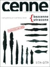 Cenne, bezcenne, utracone, 2014, 1/78-2/79 Book Cover