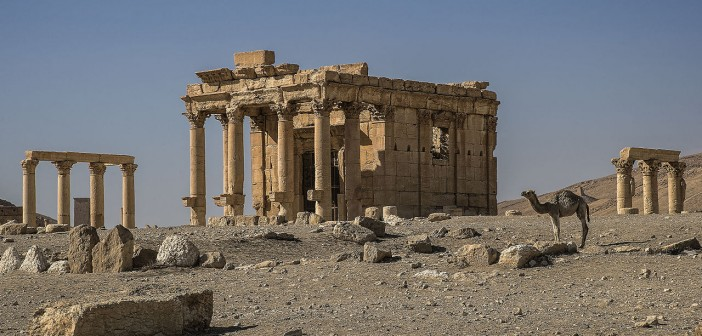 https://commons.wikimedia.org/wiki/Category:Temple_of_Baal-Shamin_in_Palmyra#/media/File:The_Temple_of_Baalshamin,_Palmyra,_Syria_02AM3152.jpg