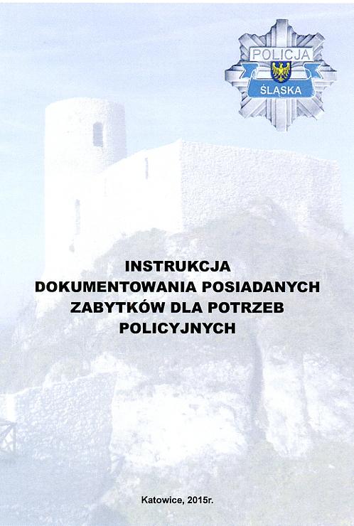 Poradnik dla właścicieli i administratorów dóbr kultury (broszura).