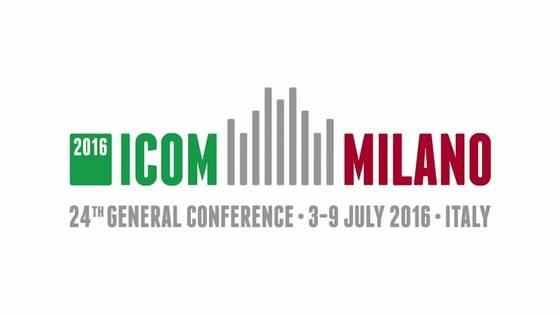 24 Generalna Konferencja ICOM w Mediolanie