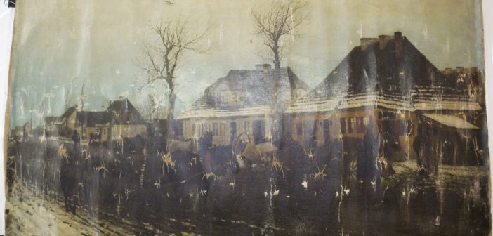 Gierymski powraca do muzeum