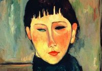 Fałszywy Modigliani
