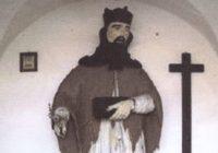 Poszukiwana figura św. Jana Nepomucena