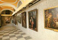 Włamanie do klasztoru redemptorystów