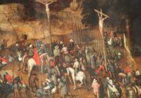 Zuchwała kradzież we włoskim kościele