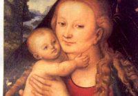 (1995) Kradzież Madonny Sulmierzyckiej