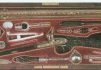 Zrabowana w czasie II wojny światowej strzelba na aukcji w USA
