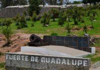 Kradzież w meksykańskim Muzeum Fortu Guadalupe. Odnotowano stratę 36 obiektów