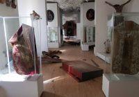 Straty muzealne w obliczu trzęsienia ziemi w Zagrzebiu