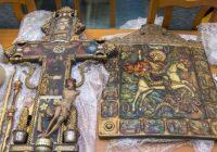 Ponad 100 dzieł sztuki sakralnej w rękach mazowieckiej policji