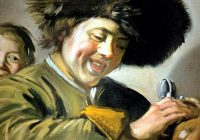 Skradzione po raz trzeci. Holenderskie muzeum ponownie traci dzieło Fransa Halsa