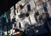 Funkcjonariusze MPS odzyskują skradziony księgozbiór wart 2,5 miliona funtów