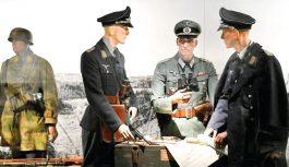 Kradzieże w holenderskich muzeach. Zniknęły mundury i uzbrojenie z okresu II wojny światowej