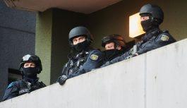 3 osoby zatrzymane w związku z włamaniem i kradzieżą z Zielonego Sklepienia