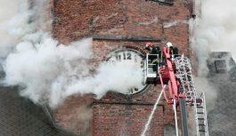 Apelacja w sprawie pożaru gorzowskiej katedry