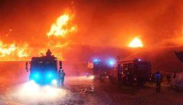 200 kultowych motocykli utraconych w pożarze austriackiego muzeum