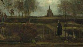 Holenderska policja dokonała aresztowania w związku z kradzieżą obrazów van Gogha i Halsa
