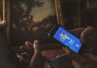 Interpol uruchomił aplikację, która pomoże zidentyfikować skradzione dzieła sztuki