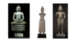 Stany Zjednoczone zwracają Kambodży 27 antycznych obiektów