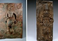 Metropolitan Museum of Art zwróci dwa brązy z Beninu do Nigerii