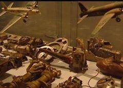 Królestwo Niderlandów przekazało Muzeum Sił Powietrznych w Dęblinie pamiątki po polskich pilotach