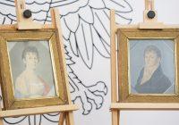 Odzyskane straty wojenne wracają do Muzeum Narodowego we Wrocławiu